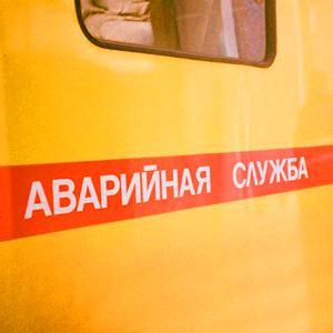 Аварийные службы Дмитровск-Орловского