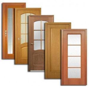 Двери, дверные блоки Дмитровск-Орловского