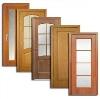 Двери, дверные блоки в Дмитровск-Орловском