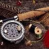 Охотничьи и рыболовные магазины в Дмитровск-Орловском