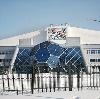Спортивные комплексы в Дмитровск-Орловском