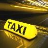 Такси в Дмитровск-Орловском