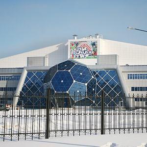 Спортивные комплексы Дмитровск-Орловского
