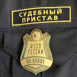 Судебные приставы Дмитровск-Орловского