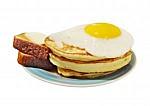 Ресторан Чикаго - иконка «завтрак» в Дмитровск-Орловском
